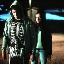 donnie darko halloween