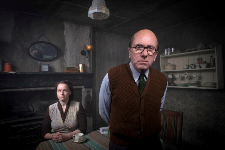 Rillington Place: The Man Behind TheMurders