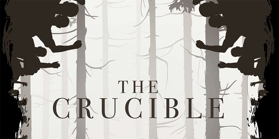 The Crucible: The Insanity of Crowd Mentality