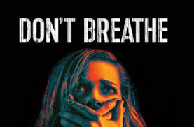 The Best Suspense Movie of The Decade: Don't Breathe