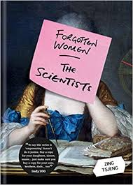 Forgotten Women The Scientists