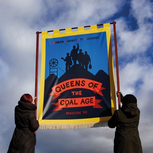 Pioneers in the Pit: A Review of Queens Of The Coal Age