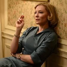 Carol Cate Blanchett
