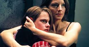 A Psychological Thriller To Sink Your Teeth Into: Panic Room (2002)