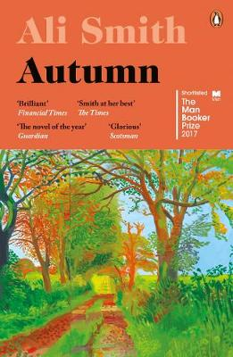 Autumn: Not Transcendent, Not Inspiring, Not Worth The Read