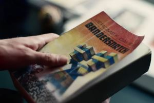 Bandersnatch Book