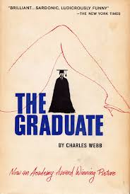 The Graduate Alternative Cover